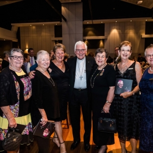 180319 Bishop Peter Farewell Dinner at Campbelltown Catholic Club 10
