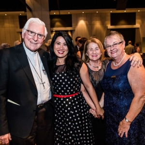 180319 Bishop Peter Farewell Dinner at Campbelltown Catholic Club 122