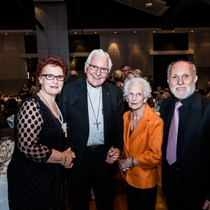 180319 Bishop Peter Farewell Dinner at Campbelltown Catholic Club 131