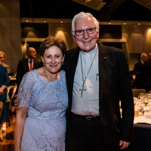 180319 Bishop Peter Farewell Dinner at Campbelltown Catholic Club 27