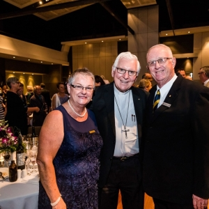 180319 Bishop Peter Farewell Dinner at Campbelltown Catholic Club 28