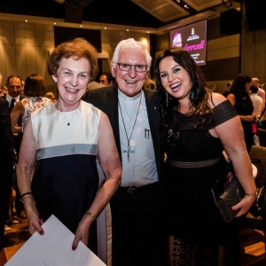 180319 Bishop Peter Farewell Dinner at Campbelltown Catholic Club 29