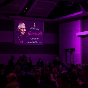 180319 Bishop Peter Farewell Dinner at Campbelltown Catholic Club 32
