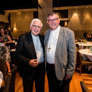 180319 Bishop Peter Farewell Dinner at Campbelltown Catholic Club 34