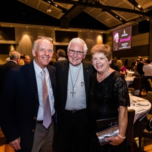 180319 Bishop Peter Farewell Dinner at Campbelltown Catholic Club 4