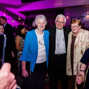 180319 Bishop Peter Farewell Dinner at Campbelltown Catholic Club 51