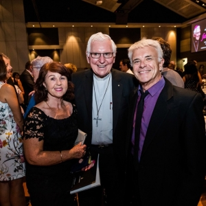 180319 Bishop Peter Farewell Dinner at Campbelltown Catholic Club 7