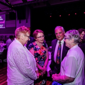 180319 Bishop Peter Farewell Dinner at Campbelltown Catholic Club 75