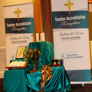 1809 TEACHER ACCREDITATION RECOGNITION AWARDS2567