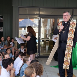 181031 PORT KEMBLA BLESSING NEW CLASSROOMS 19