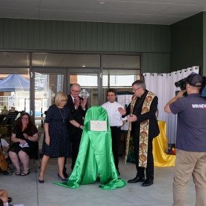 181031 PORT KEMBLA BLESSING NEW CLASSROOMS 23