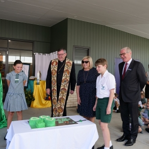181031 PORT KEMBLA BLESSING NEW CLASSROOMS 25