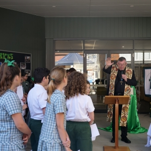 181031 PORT KEMBLA BLESSING NEW CLASSROOMS 27