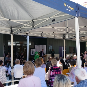 181031 PORT KEMBLA BLESSING NEW CLASSROOMS 28