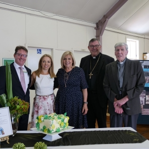 181031 PORT KEMBLA BLESSING NEW CLASSROOMS 32