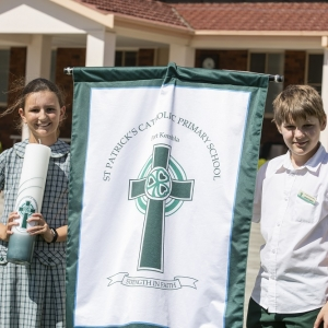 181031 PORT KEMBLA BLESSING NEW CLASSROOMS 11