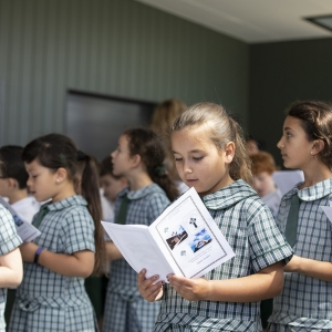 181031 PORT KEMBLA BLESSING NEW CLASSROOMS 17