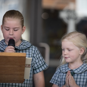181031 PORT KEMBLA BLESSING NEW CLASSROOMS 20