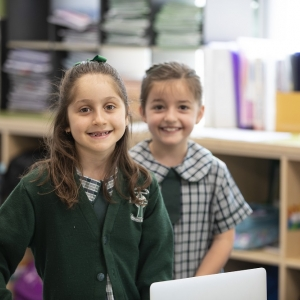 181031 PORT KEMBLA BLESSING NEW CLASSROOMS 55