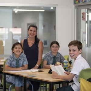 181031 PORT KEMBLA BLESSING NEW CLASSROOMS 64