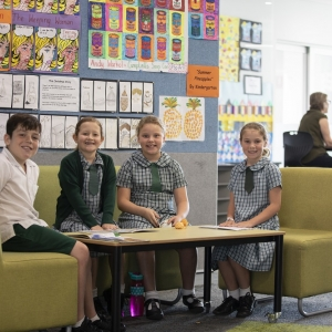 181031 PORT KEMBLA BLESSING NEW CLASSROOMS 76