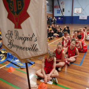 181109 NSW CPS Basketball Challenge 2