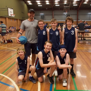 181109 NSW CPS Basketball Challenge 201