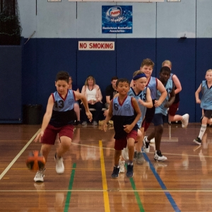 181109 NSW CPS Basketball Challenge 181