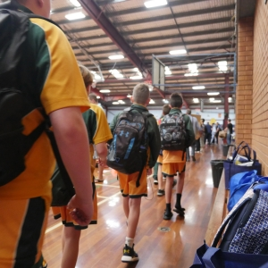 181109 NSW CPS Basketball Challenge 1
