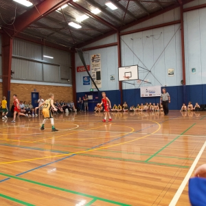 181109 NSW CPS Basketball Challenge 101