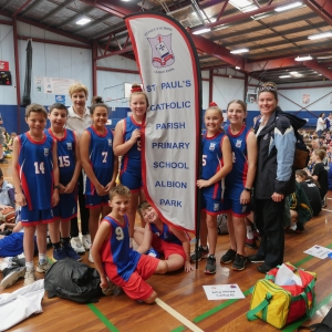 181109 NSW CPS Basketball Challenge 7