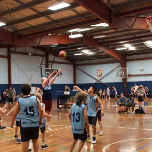 181109 NSW CPS Basketball Challenge 180