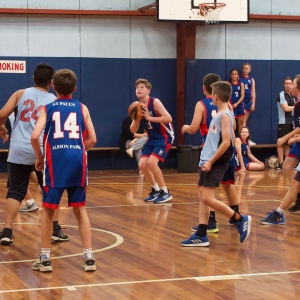 181109 NSW CPS Basketball Challenge 191