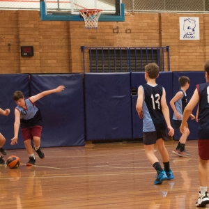 181109 NSW CPS Basketball Challenge 100