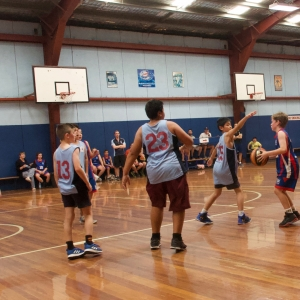 181109 NSW CPS Basketball Challenge 190