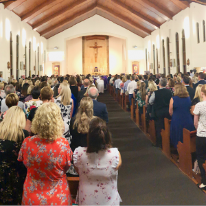 190307 Diocesan Education Mass WEBpanorama 2