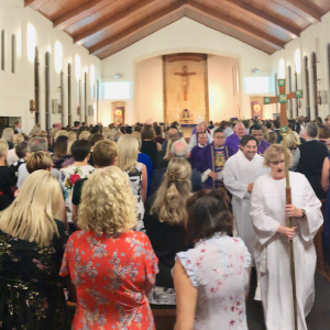 190307 Diocesan Education Mass WEBpanorama 1