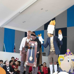 1908016 INGLEBURN BOOK WEEK PARADE LOW RES 111