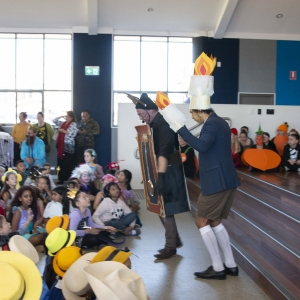 1908016 INGLEBURN BOOK WEEK PARADE LOW RES 133