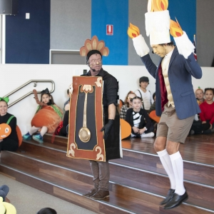 1908016 INGLEBURN BOOK WEEK PARADE LOW RES 48