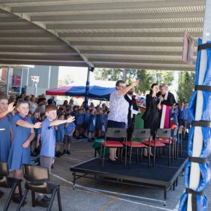 191107 UNANDERRA NEW BUILDING BLESSING 13
