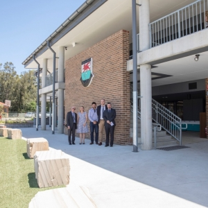 191107 UNANDERRA NEW BUILDING BLESSING 20