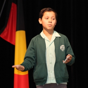 Public Speaking Photos 2019 20