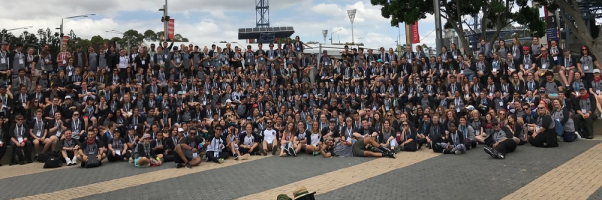 Year of Youth in full swing in the Diocese of Wollongong