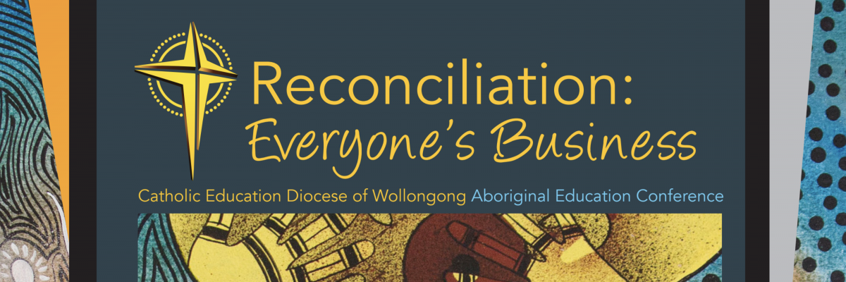 Reconciliation: Everyone's Business