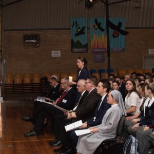 180529 NOWRA YR 12 GATHERING WITH THE BISHOP 29