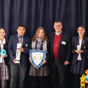 180529 NOWRA YR 12 GATHERING WITH THE BISHOP 31