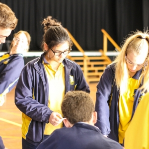 Yr 9 STEM Day St Johns Nowra 13