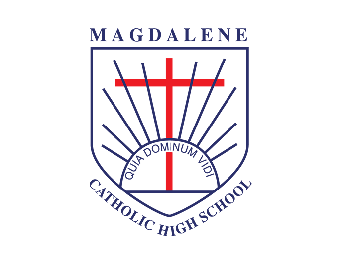 School Directory Crest MAGDALENE