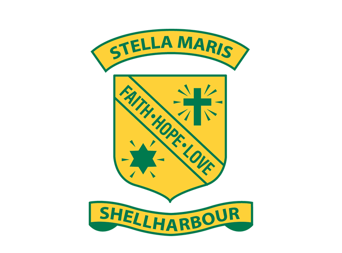 School Directory Crest SHELLHARBOUR